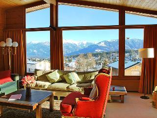 3 bedroom Apartment in Flims, Canton Grisons, Switzerland : ref 5032468