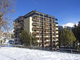1 bedroom Apartment in Davos, Praettigau Landwassertal, Switzerland : ref