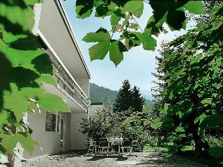 Villa in Davos, Praettigau Landwassertal, Switzerland