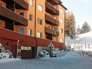 2 bedroom Apartment in Saint Moritz, Canton Grisons, Switzerland : ref 5061322