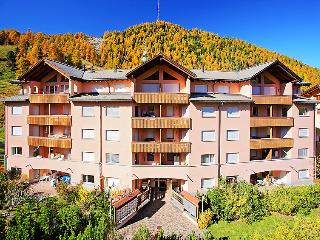 2 bedroom Apartment in St. Moritz, Engadine, Switzerland : ref 2298370