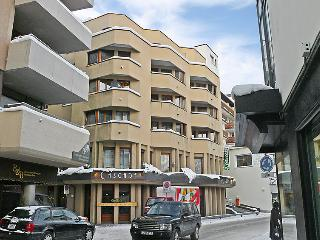2 bedroom Apartment in Saint Moritz, Canton Grisons, Switzerland : ref 5032794