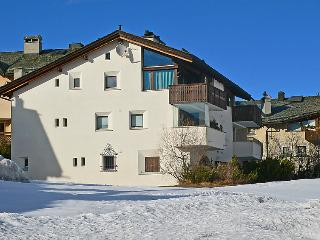 2 bedroom Apartment in Campfer, Canton Grisons, Switzerland : ref 5032809