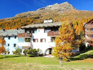 2 bedroom Apartment in St. Moritz, Engadine, Switzerland : ref 2298389
