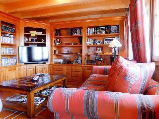 Chalet La Peluche - INH 26177, Villars-sur-Ollon
