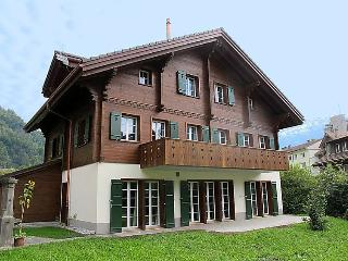 3 bedroom Apartment in Interlaken, Bernese Oberland, Switzerland : ref 2300550