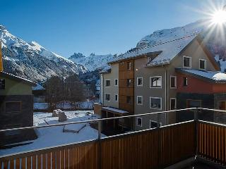 2 bedroom Apartment in Engelberg, Central Switzerland, Switzerland : ref 2300686