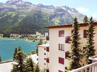 4 bedroom Apartment in St. Moritz, Engadine, Switzerland : ref 2298386
