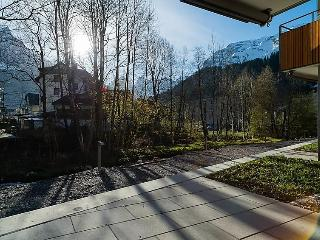1 bedroom Apartment in Engelberg, Obwalden, Switzerland : ref 5061182