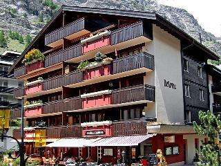 3 bedroom Apartment in Zermatt, Valais, Switzerland : ref 2300732