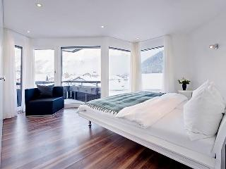1 bedroom Apartment in Saas-Fee, Valais, Switzerland : ref 2252839