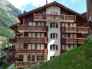 3 bedroom Apartment in Zermatt, Valais, Switzerland : ref 2297402