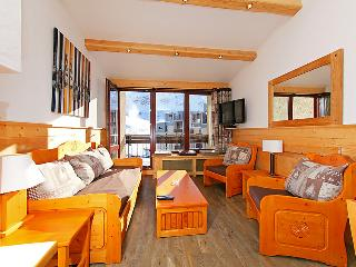 4 bedroom Apartment in Tignes, Auvergne-Rhone-Alpes, France : ref 5050915
