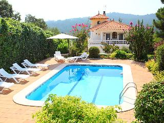 3 bedroom Villa in Lloret de Mar, Catalonia, Spain : ref 5026629