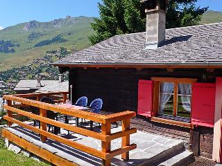 3 bedroom Villa in Verbier, Valais, Switzerland : ref 2296617