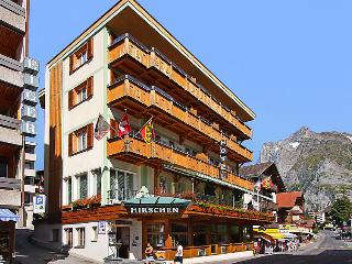 3 bedroom Apartment in Grindelwald, Bernese Oberland, Switzerland : ref 2297224