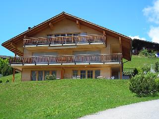 2 bedroom Apartment in Grindelwald, Bernese Oberland, Switzerland : ref 2297293