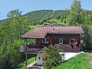 3 bedroom Villa in Grindelwald, Bernese Oberland, Switzerland : ref 2297291