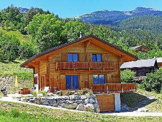 3 bedroom Villa in Crans Montana, Valais, Switzerland : ref 2297575, Crans-Montana