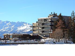 1 bedroom Apartment in Crans Montana, Valais, Switzerland : ref 2297600