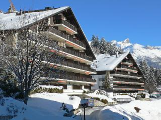 2 bedroom Apartment in Crans Montana, Valais, Switzerland : ref 2297648