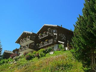 3 bedroom Apartment in Bettmeralp, Valais, Switzerland : ref 2297711