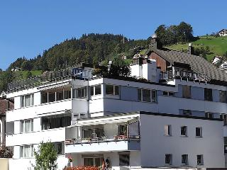 4 bedroom Apartment in Engelberg, Central Switzerland, Switzerland : ref 2297743