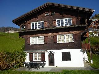 4 bedroom Apartment in Engelberg, Central Switzerland, Switzerland : ref 2297795