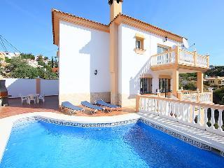 Villa in Fuengirola, Costa del Sol, Spain, Benalmádena