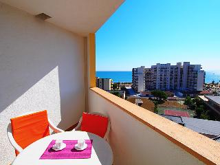 1 bedroom Apartment in Roses, Catalonia, Spain : ref 5043707