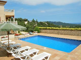 6 bedroom Villa in Montbarbat, Catalonia, Spain : ref 5043971