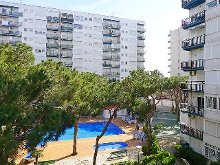 2 bedroom Apartment in Blanes, Catalonia, Spain : ref 5698878