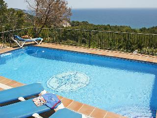 Villa in Blanes, Costa Brava, Spain