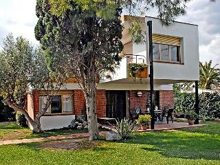 4 bedroom Villa in Vallpineda Urbanization, Catalonia, Spain : ref 5698989