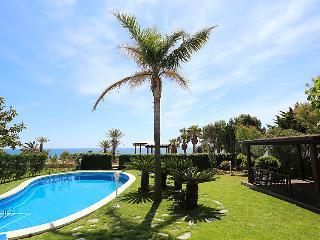 Villa in L Ametlla De Mar, Costa Daurada, Spain, L'Ametlla de Mar