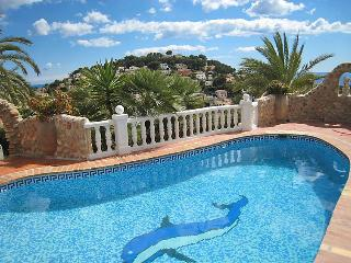 2 bedroom Villa in Urbanitzacio Montemar, Valencia, Spain : ref 5044716