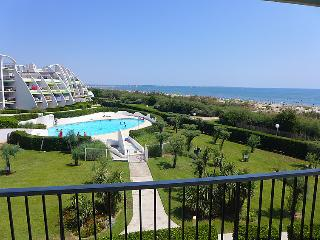 2 bedroom Apartment in La Grande-Motte, Occitania, France : ref 5050317