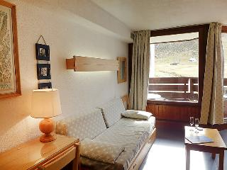 1 bedroom Apartment in Tignes, Auvergne-Rhone-Alpes, France : ref 5050863