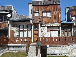 1 bedroom Villa in Tignes, Auvergne-Rhone-Alpes, France : ref 5050901