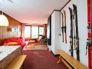 1 bedroom Apartment in Tignes, Auvergne-Rhone-Alpes, France : ref 5050916