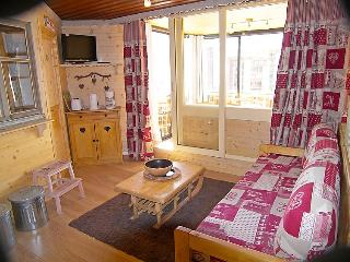 1 bedroom Apartment in Val Thorens, Auvergne-Rhone-Alpes, France : ref 5051039