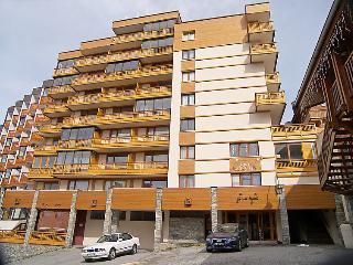 2 bedroom Apartment in Val Thorens, Savoie   Haute Savoie, France : ref 2056822