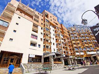 1 bedroom Apartment in Val Thorens, Auvergne-Rhône-Alpes, France : ref 5051069