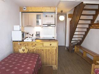 1 bedroom Apartment in Val Thorens, Auvergne-Rhone-Alpes, France : ref 5051095