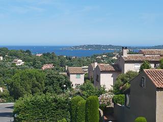 2 bedroom Villa in Sainte-Maxime, Provence-Alpes-Cote d'Azur, France : ref 50518