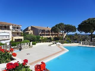 1 bedroom Apartment in Les Issambres, Provence-Alpes-Cote d'Azur, France : ref 5