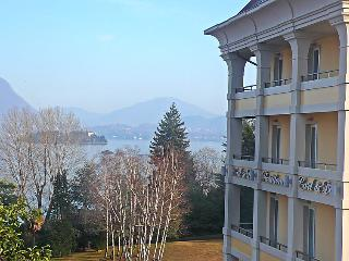 2 bedroom Apartment in Baveno, Piedmont, Italy : ref 5054432