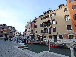 2 bedroom Apartment in Venice, Veneto, Italy : ref 5054814