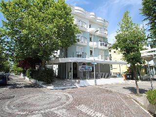 1 bedroom Apartment in Riccione, Emilia-Romagna, Italy : ref 5054964