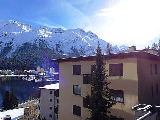 4 bedroom Apartment in Saint Moritz, Canton Grisons, Switzerland : ref 5032806